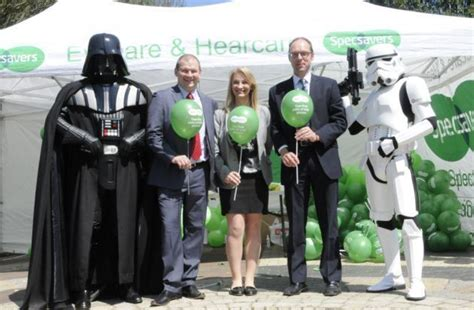 savers plymouth plymouth specsavers opens doors to larger practice optician
