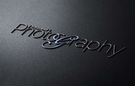 layout photography design g squared photography logo coast