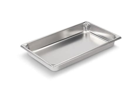 full size steam table pan vollrath super pan ii stainless steel full size steam