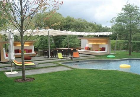 Modern Landscaping Ideas For Small Backyards Large Yard Landscaping Ideas Landscaping Network