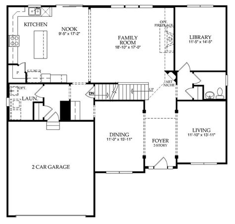 pulte home plans pin by leah stout on cabin floor plans ideas pinterest