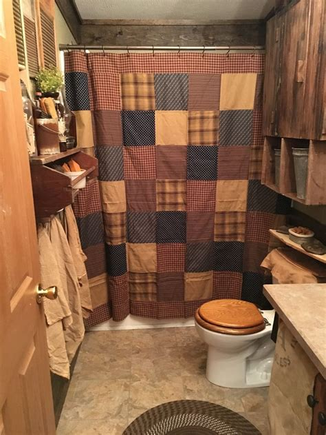 primitive country bathroom ideas best 25 primitive country bathrooms ideas on