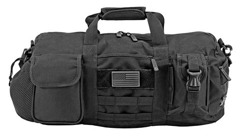 tactical duffle the tactical duffle bag small black