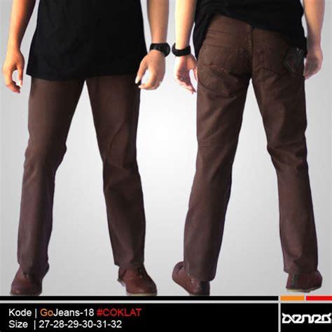 Harga Celana Kain Merk Cardinal fitinline 7 jenis kain untuk membuat celana