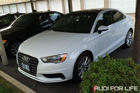 2015 Audi A3 Review A3 1 8t Term Update 1 Term Test Drive And Comparison Audi A3 1 8t And 2 0t Quattro Audi For