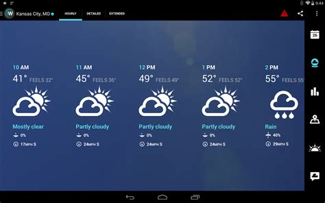 radar apk 1weather pro local forecast radar apk v2 8 pro apk free az