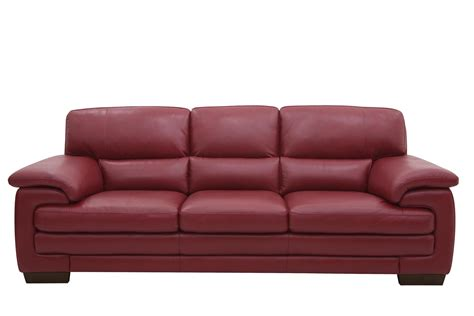 Manhattan Leather Sofa by Manhattan Leather Sofa Collection From Tannahill Furniture Ltd