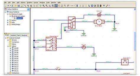 wire diagram maker circuit diagram maker software free