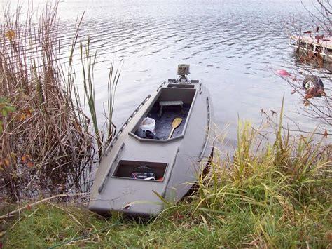 duck hunting jon boat build duckhunter wooden boat plans tyler s hunting shit