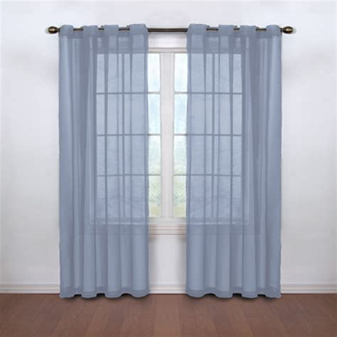 sheer curtains with grommets curtain fresh sheer grommet curtains white view all
