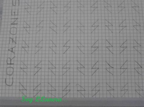 patrones y esquemas de punto capitone punto corazon en capitone canadian pinterest