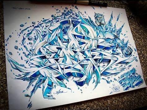 wildstyle graffiti god skore youtube