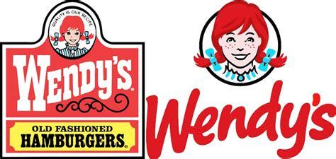 Wendy S | wendy s logo typ0negative