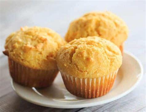 corn muffins cornbread muffins brown eyed baker