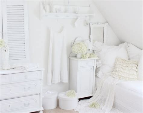 White Ideas by White Bedrooms Ideas For Harmony And Serenity Desired