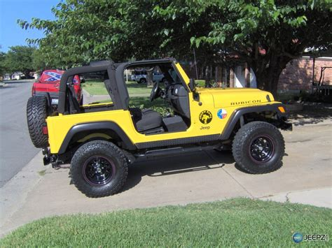Jeep Yellow Paint I Get To Paint My Jeep At School What Color