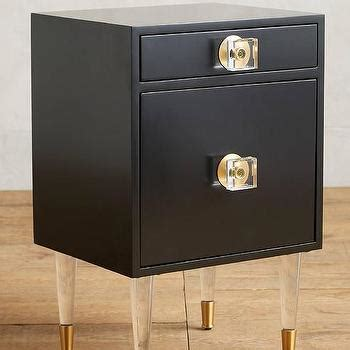 Regency Nightstand by Alistair Various Colors Nightstand