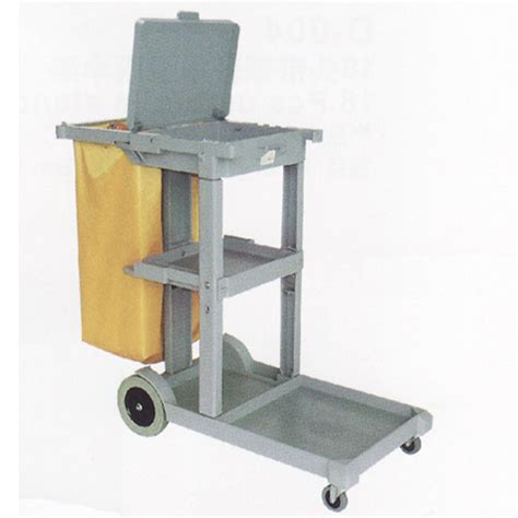 Simple Trolley Janitor Cart Alatcleaningservice Net Supplier Alat Cleaning Service