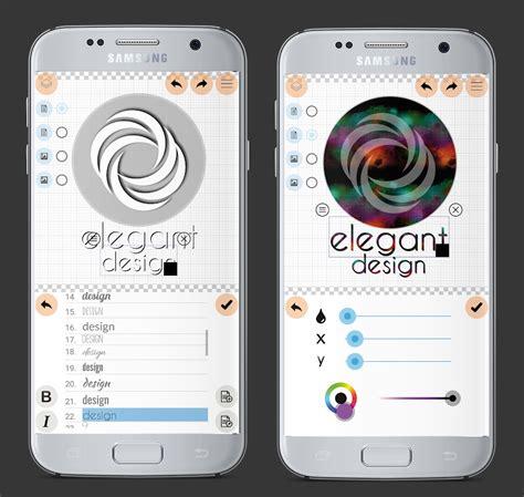 layout maker ios 8 logo maker plus graphic design logo generator