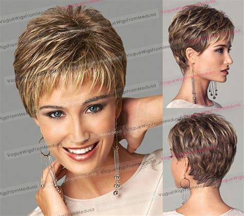 hairstyles for women over 60 front and back pixie cut with bangs glasses google search hair styles