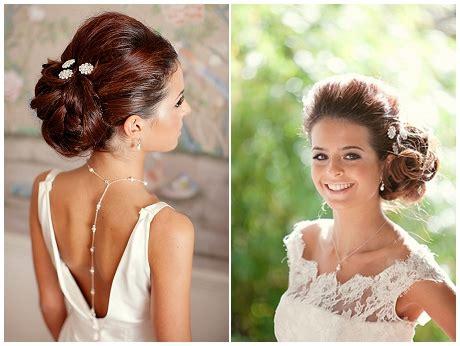 Vintage Wedding Hair Southton by Vintage Bridal Hair
