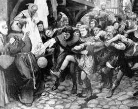 The football history boys a threat to morality football before 1863