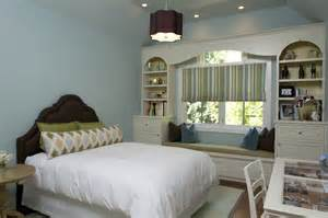 bedroom window seat ideas kids window seat contemporary girl s room artistic designs for living