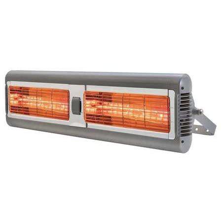 solaira salphah2 30240s electric infrared heater walmart