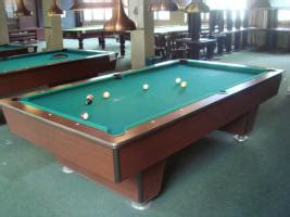 billard haus solingen monza 9 ft turnier pool billardtisch billard deutsches