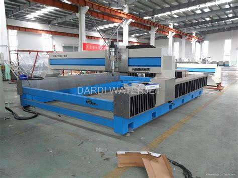 waterjet cutting table dwj3060 bb dardi china