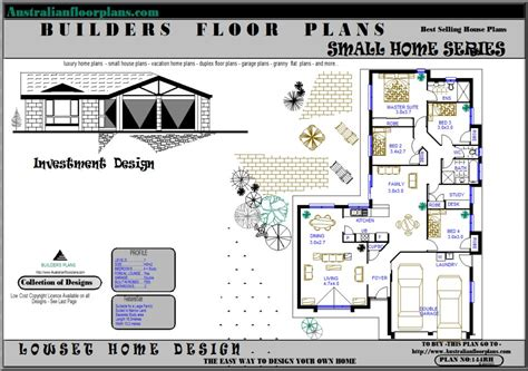 australian house floor plans house plans and design modern house designs floor plans