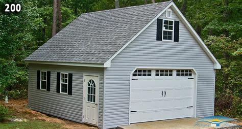 car  story garage  story prefab garages