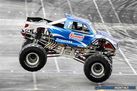 bigfoot 21 monster truck bigfoot 21 monster trucks wiki fandom powered by wikia