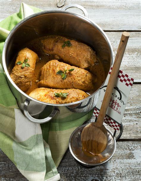 cuisiner des paupiettes de dinde comment cuire des paupiettes