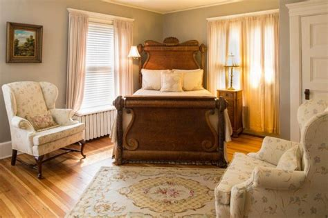 the lion and the rose bed and breakfast 15 places to stay in asheville nc holy city