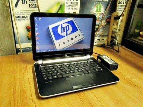 Memory Hp Bekas hp touchscreen a4 ram 4g layar 11 6 inci laptop bekas