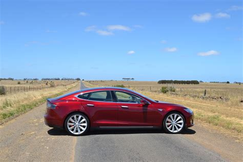 Tesla Awd Model S Tesla Model S 90d Awd 160 384 Data Details