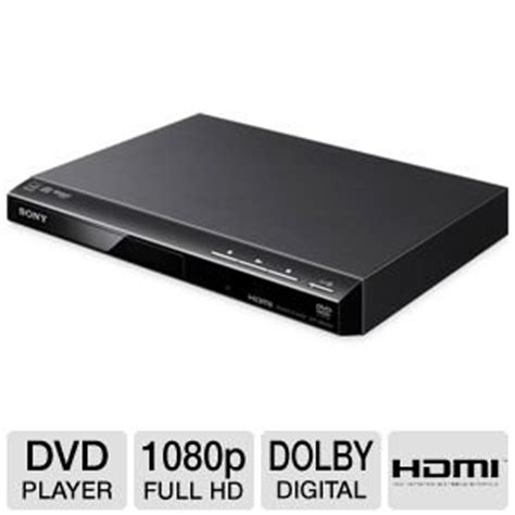 format dvd player video amazon com sony 1080p upscaling dvd player with multi
