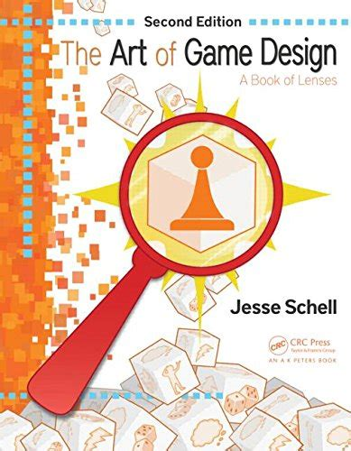 the layout book second edition the art of game design a book of lenses second edition