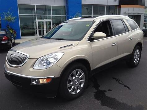 how to work on cars 2011 buick enclave seat position control 2011 buick enclave cxl2 cambridge ontario car for sale 1805206
