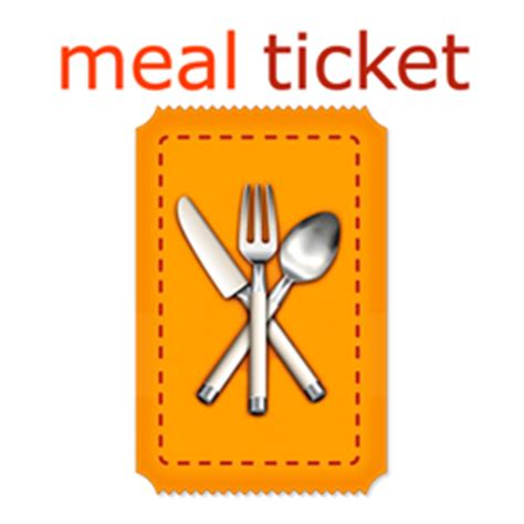 301 Moved Permanently Meal Ticket Template