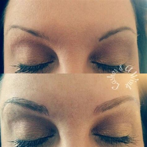 permanent makeup va beach eyebrows lashes a wink the 1000 images about the lash ceo eyelash extensions