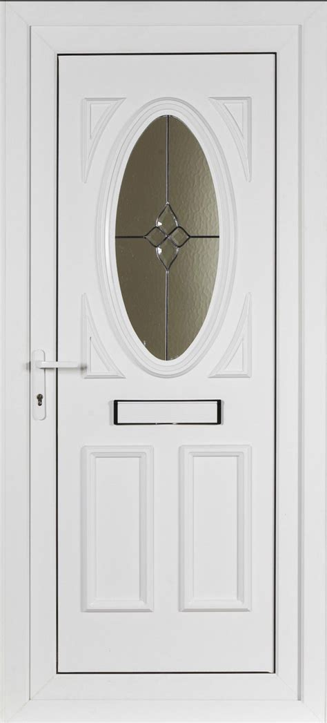 Upvc Front Door Panels Upvc Door Panels Ebay