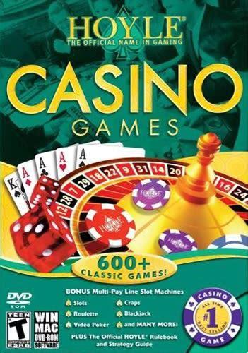 hoyle casino  pc game full version