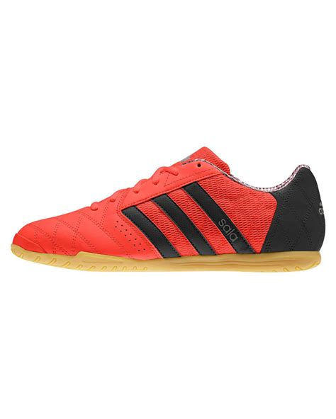 adidas futsal shoes football boots shoes adidas cleats supersala red indoor ic