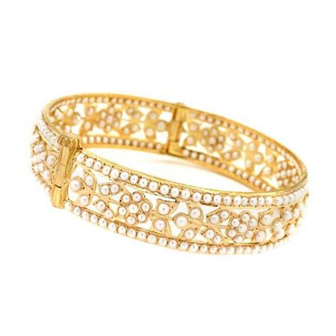 Ladies Gold Bracelet Designs With Price 2018