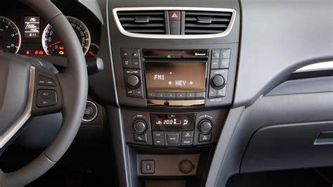 Suzuki 2011 Interior 2011 Suzuki Interior More Specs New Images Revealed