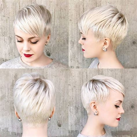 disheveled pixie hair style tutorial 6 161 likes 147 comments short hairstyles pixie cut