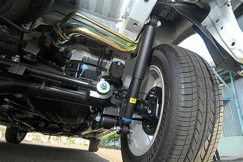 Spare Part Toyota Avanza modifikasi suspensi pada mobil avanza dan xenia berita