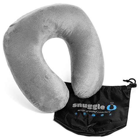 Best Airplane Neck Pillow by Best Travel Neck Pillow Airplane Pillow For